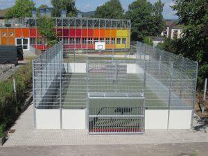 Spielfeld (Quelle: http://sportschaeper.de)
