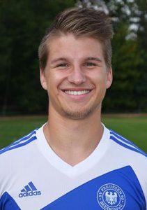 Max Rosengart, Betreiber der Webseite fussball-ratgeber.com