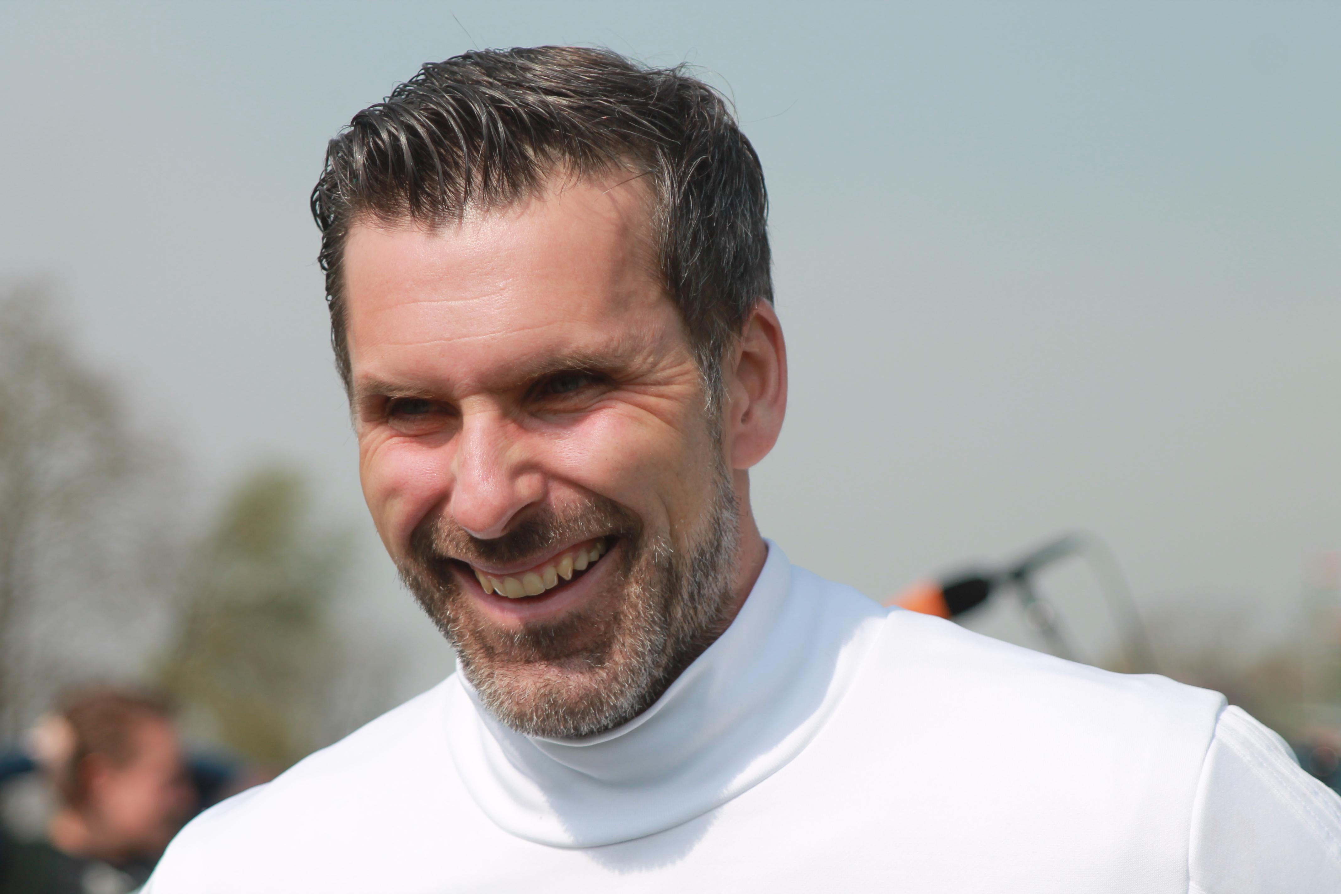 Interview mit Marc Ziegler, Torwartkoordinator beim DFB
