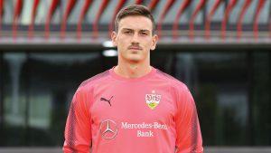 Foto Ramon Castellucci, VfB Stuttgart