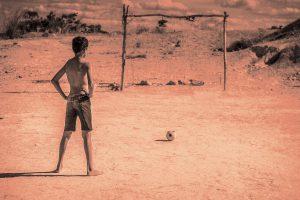 Bild Mein Kind will Fußball-Profi werden - Ein Ratgeber für Fußball-Väter