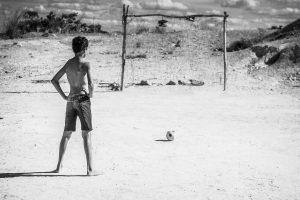 Bild Mein Kind will Fußball-Profi werden - Ein Ratgeber für Fußball-Mütter und -Väter