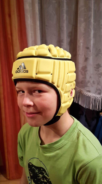 bild Kopfschutz