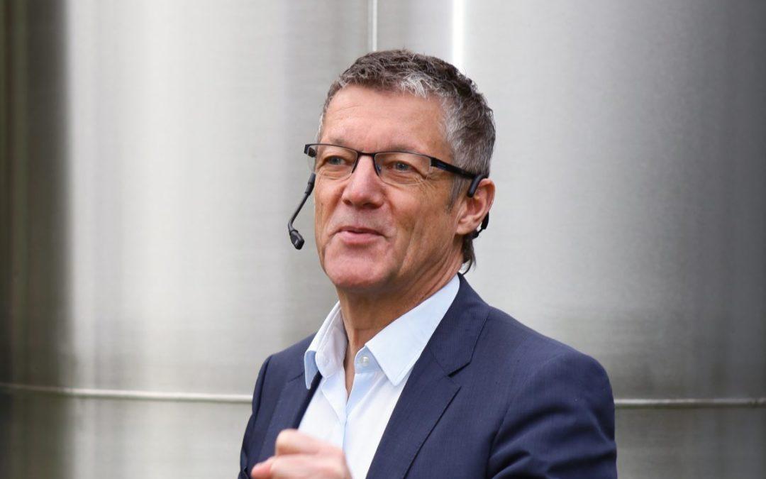 Interview mit dem Dipl. Mentalcoach Gerhard J.Wittmann