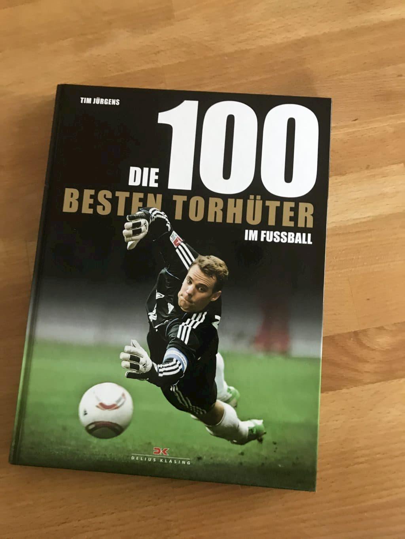 Die 100 besten Torhüter
