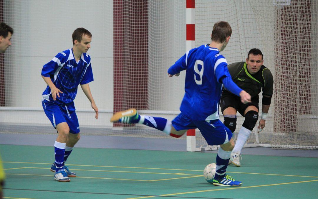 Was bringt Futsal dem Fußball?