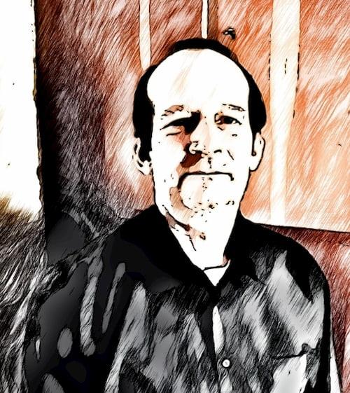 Heiko Rapp Experte für Torwarthandschuhe und Gründer von Contact Torwarthandschuhe