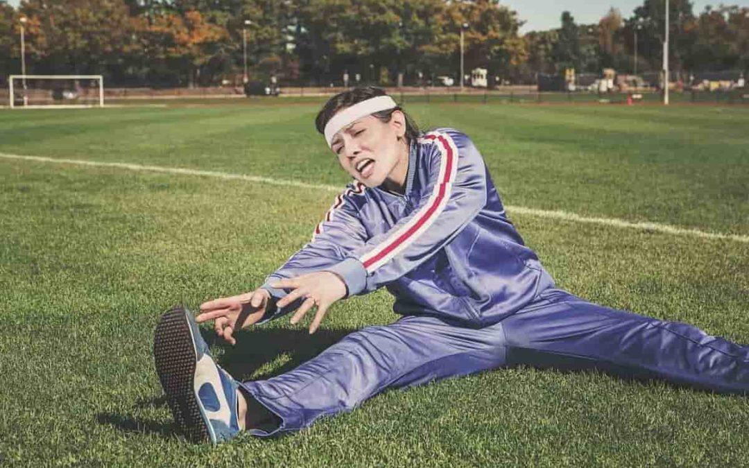 Torspielertraining ohne Trainer und Partner