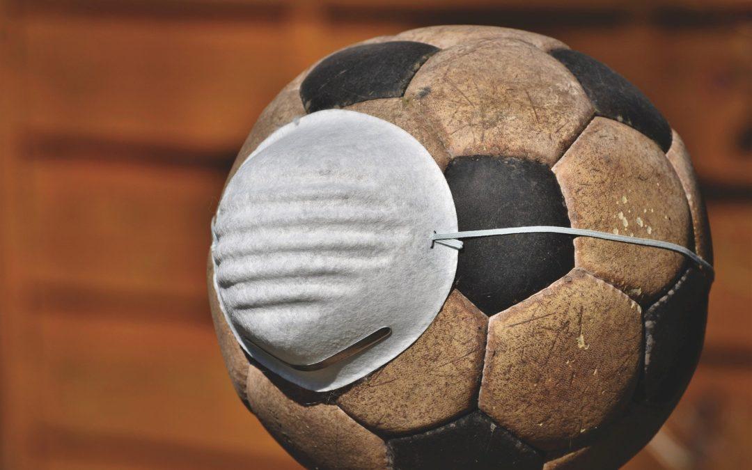Fußball während Corona