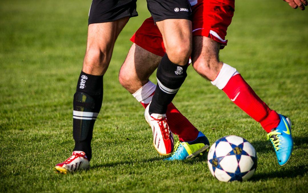 Ist Größe im Fußball ein entscheidender Wettbewerbs- oder Karierevorteil?